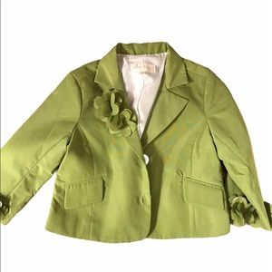Trish Scully child 3t spring jacket